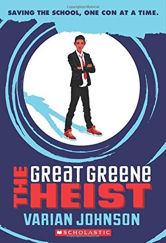 The Great Greene Heist
