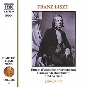 Intégrale de l'oeuvre pour piano Vol.2