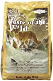 Taste Of The Wild Canyon River Feline Trout Smoked Salmon Cat Food 2.27 Kg