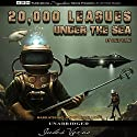 20,000 Leagues Under the Sea Audiobook by Jules Verne Narrated by David McCallion