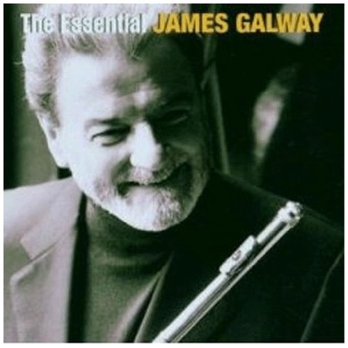 JAMES GALWAY : ESSENTIAL