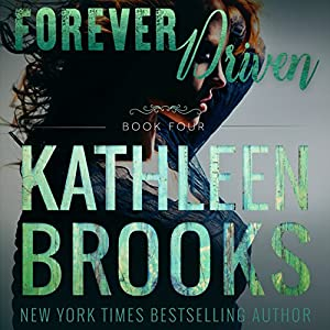 Forever Driven Audiobook