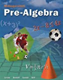 img - for McDougal Littell Middle School Math: Student Edition Pre-Algebra 2005 book / textbook / text book