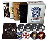 【イーカプコン限定】 BIOHAZARD 15th Anniversary BOX