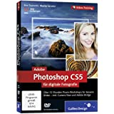 "Adobe Photoshop CS5 f�r digitale Fotografie (PC+MAC)von ""Galileo Press"""