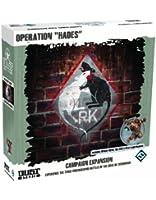 Fantasy Flight Games - 330900 - Operation Hades