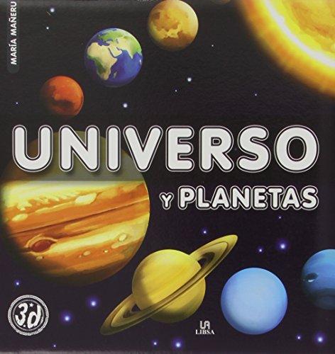 Universo Y Planetas (Mi Primer Manual)