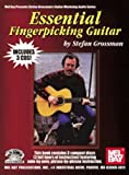 Essential Fingerpicking Guitar (Stefan Grossman'S Guitar Workshop Audio)