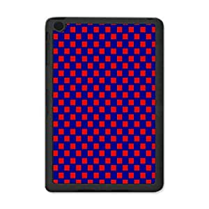 Skin4Gadgets ABSTRACT PATTERN 281 Tablet Designer BLACK SMART CASE for APPLE IPAD MINI1