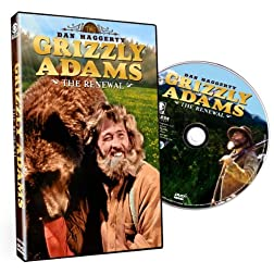 Life & Times of Grizzly Adams-Renewal