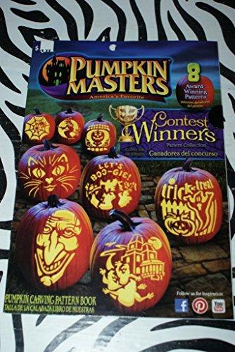 HALLOWEEN Pumpkin Masters