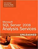 img - for Microsoft SQL Server 2008 Analysis Services Unleashed by Irina Gorbach (2008-12-24) book / textbook / text book