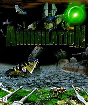 Total Annihilation [Download]