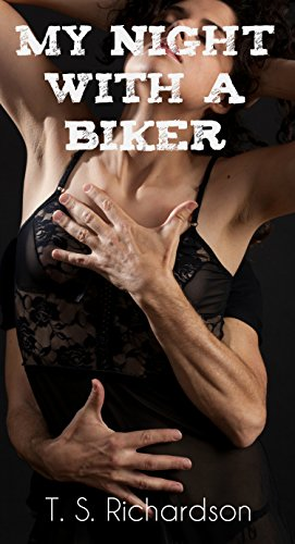My Night with a Biker (Gender Transformation Erotica) (English Edition)