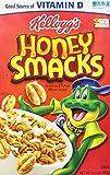 Honey Smacks Cereal, 15.3 Ounce Box