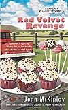 Red Velvet Revenge (Cupcake Bakery Mystery)