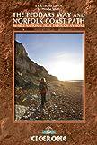 The Peddars Way and Norfolk Coast Path: Cicerone Press (Cicerone Guides)