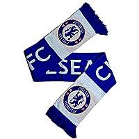 Chelsea FC Authentic EPL Scarf WM