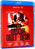 Cet obscur objet du désir (That Obscure Object of Desire) [Blu-ray + DVD] (DVD IN FRENCH ONLY)