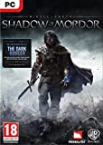 Middle Earth: Shadow of Mordor [PC Online Code]