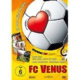 "FC Venus - Schwarz Rot Blondvon ""Christian Ulmen"""