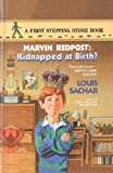 Marvin Redpost: Kidnapped at Birth? (Marvin Redpost)