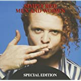 Men & Women-Expanded Editionby Simply Red