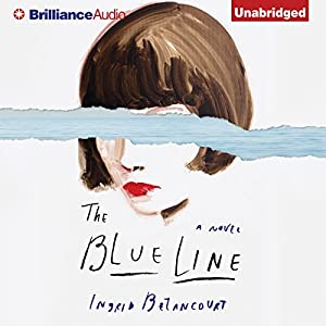 The Blue Line Audiobook