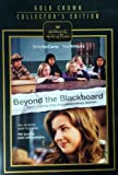 Hallmark Hall of Fame DVD Beyond the Blackboard Movie
