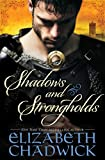 Shadows and Strongholds: An engrossing and addictive medieval historical fiction