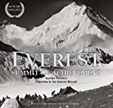 Everest, summit of achievement