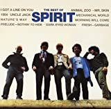 Best of Spirit