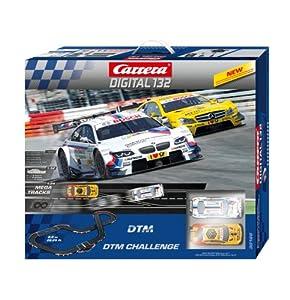 Carrera 20030166 - Digital 132 DTM Challenge, Modellauto
