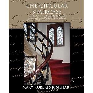 The Circular Staircase (9781605979977) Mary Roberts Rinehart