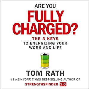 Are You Fully Charged? Audiobook