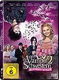 DVD & Blu-ray - Die Vampirschwestern 2 - Flederm�use im Bauch