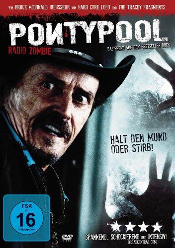 Pontypool (Dvd) [Import allemand]