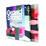 img - for Grand Stand 2: Design for Trade Fair Stands: Corporate Presentations by Clare Lowther (2008-09-19) book / textbook / text book