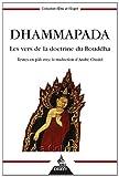 echange, troc Dervy - Le Dhammapada