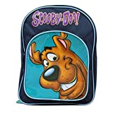 Character Scooby Doo Backpack