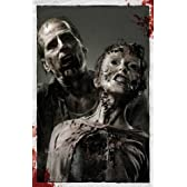 The Walking Dead (TV) - 映画ポスター - 11 x 17
