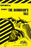 img - for The Handmaid's Tale (Cliffs Notes) book / textbook / text book