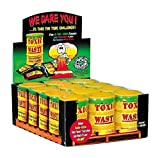 Toxic Waste Drums Sour Candy 12 Pack