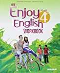 NEW ENJOY ENGLISH 4�me - Cahier d'act...