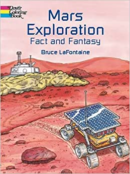 mars rover book - photo #21
