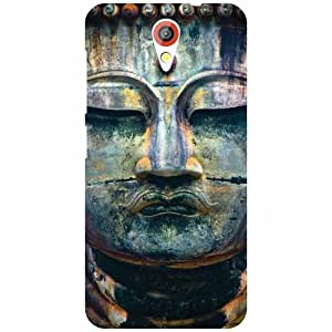 HTC Desire 620 - Meditation Matte Finish Phone Cover