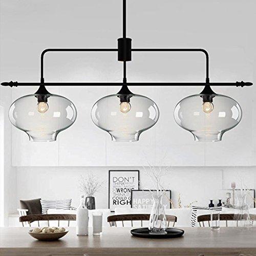 JJ-Moderne-LED-Pendelleuchten-Lampe-im-europischen-Stil-amerikanischer-leichte-minimalistische-Stil-kreative-Konferenztisch-Edison-crystal-Zwiebeln-gerade-3-Kronleuchter220V-240V