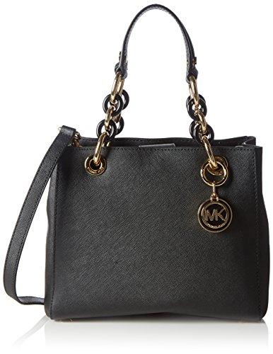 michael-michael-kors-womens-cynthia-small-satchel-black-one-size