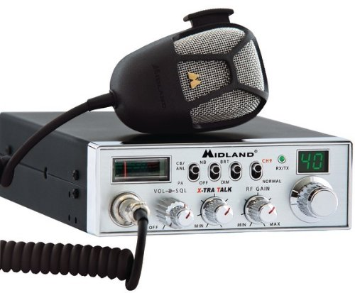 40 Channel Cb Radio