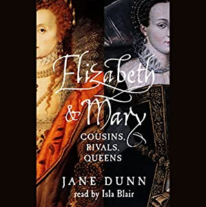Elizabeth and Mary Audiobook